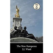 The New Europeans (John Mordred Book 5)