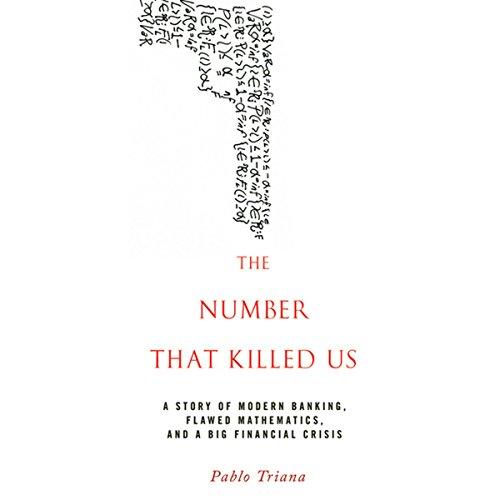 The Number That Killed Us  Audiolibri