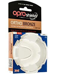 OPROshield Ortho Bronze Complete protection protège-dents