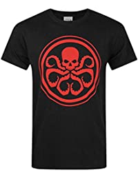 Hommes - Official - Agents Of Shield - T-Shirt