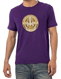 TEXLAB - Y-Wing Pilot Logo - Herren T-Shirt