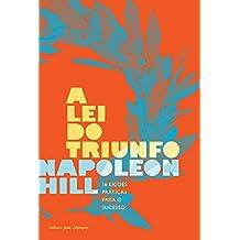 A lei do triunfo (Portuguese Edition)