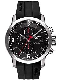 63a2cef5219e TISSOT - Reloj Tissot PRC 200 T0554271705700 automática