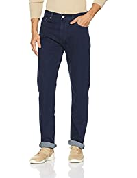 Levis Men's Straight Fit  Jeans