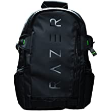 Razer Rogue 15.6-inch Protective Laptop and Notebook Backpack (Black)