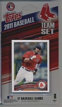 Verzamelingen NEW SEALED PACKAGING Topps Philadelphia Phillies Team Set 2011 baseball cards
