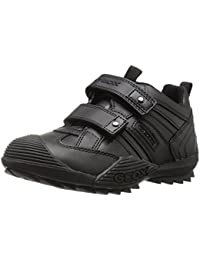 Geox J Savage Boy's Low-Top Trainers