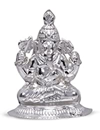 Joyalukkas Divino Silver Collection .925 Sterling Silver Idol