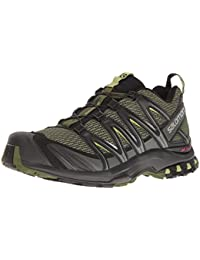 Salomon Xa Pro 3D Trail Runner