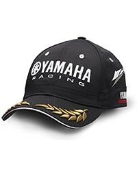 Casquette Yamaha Paddock 2016 Noir