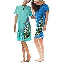 496e30873fd344 Suchergebnis auf Amazon.de für: Nachthemd aus Baumwoll-Jersey