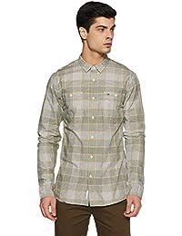 1221f99e Tommy Hilfiger Men's Shirts Online: Buy Tommy Hilfiger Men's Shirts ...