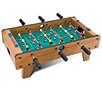 Soccer Game Table football Family Game.