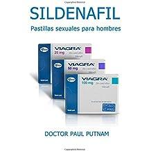 SILDENAFIL Pastillas sexuales para hombres