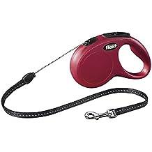 Flexi E-00305 01 New Classic Cordon S Rojo