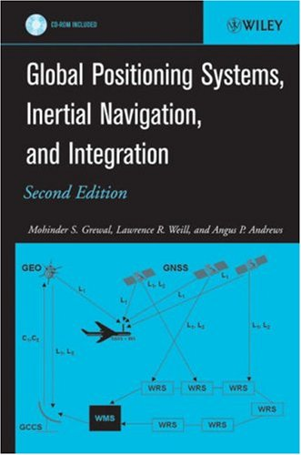 Global Positioning System,Inertial Navigation, and Intergration