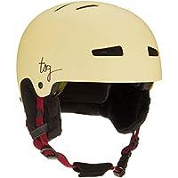 TSG Lotus Solid Color Helm