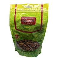 Natures Choice Almonds U.S.A. - 400 gm