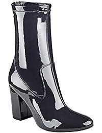 28e904c8fa Amazon.it: Guess - Stivali / Scarpe da donna: Scarpe e borse