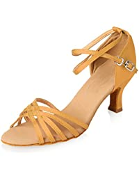 Women's Dance Shoes Ballroom Latin Shoes