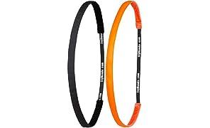 Ivybands Anti-Rutsch Haarband   2er Pack   Mehrere Designs