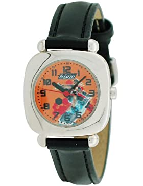 Action Man   -Armbanduhr    Quarz analog  AMWR21