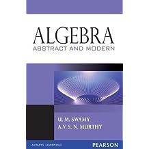 Algebra: Abstract and Modern, 1e