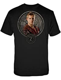 The Hunger Games Movie Jr's Tee