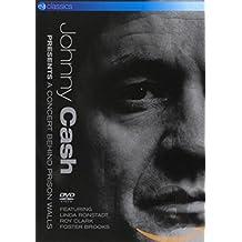 Johnny Cash : Concert behind prison wall