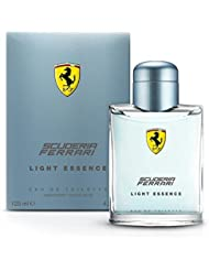 Ferrari Light Essence Eau de Toilette 125ml + Beauty Rouge en cadeau