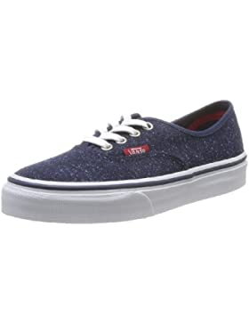 Vans Unisex-Kinder K Authentic Sneaker