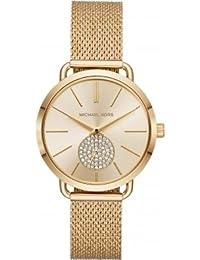 Michael Kors Damen-Armbanduhr MK3844