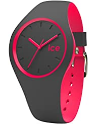 ICE WATCH DUO UNISEX GREY/PINK