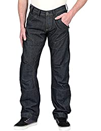 SELECTED Premium Denim Herren Jeans, Männerjeans Branco Raw CN170, Straight leg, Comfort Fit
