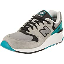 f2e81d747ace9 New Balance Homme 999 Elite Edition Classics Running Shoe 6.5 US Gris Teal  6.5 D