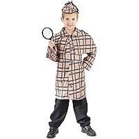 Sherlock Holmes - enfants Costume de déguisement