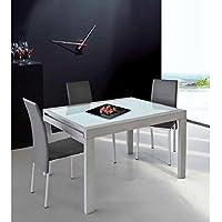 tavolo allungabile vetro - Includi non disponibili / Tavoli da sala da ...