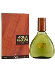 Antonio Puig - Agua Brava - Eau de Cologne - Pour homme - Flacon 100 ml