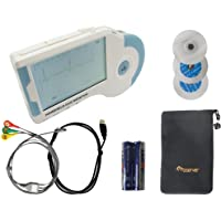 Choice Med Observer MD100B - Electrocardiógrafo portátil