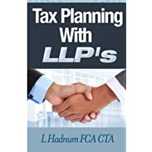 Tax Planning With LLP's: 2014/2015