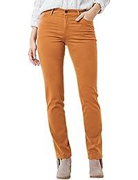 888ed6007a8a Suchergebnis auf Amazon.de für  Cognac - Hosen   Damen  Bekleidung