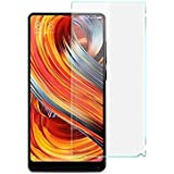 Tecozo Protective 2.5D Curved 0.3mm Pro 9H Hardness Toughened Tempered Glass Screen Guard Protector For Xiaomi Mi Mix 2