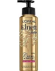 L'Oréal Expert Professionnel #1 Elnett Satin Mousse pour Cheveux 200 ml