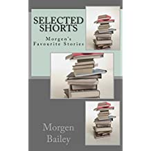 Selected Shorts: Morgen's Favourite Stories