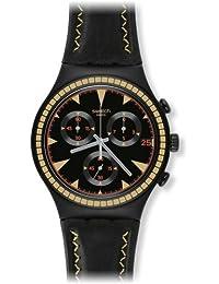 Swatch Herren-Armbanduhr YCB4024