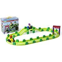 Miniland - Super Blocks Racing (32345)