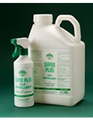 Barrier - Super Plus Horse Fly Repellent Spray x 500 Ml by Barrier