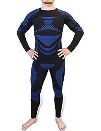 Herren Funktionsunterwäsche Set Extreme Active Wear bestehend aus Hemd und Hose