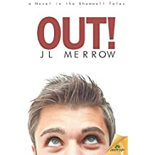 Out! by Jl Merrow (2016-01-19)