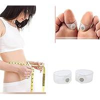 Myoyo 2 Paar Halten Sie Schlank Gesundheit Abnehmen Fit Gewichtsverlust Weight Magnetic Toe Ring preisvergleich bei billige-tabletten.eu